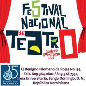 5to. Festival Nacional de Teatro Actividades Formativas @ Centro Cultural Fundacion Cucara-Macara