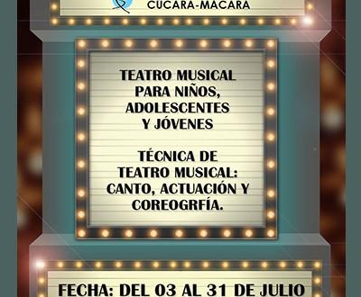Teatro Musical 400x400