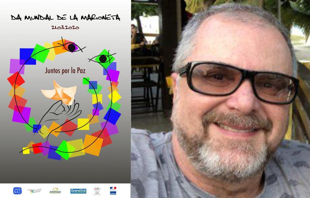Juntos por la Paz Osvaldo Gabrieli América del sur