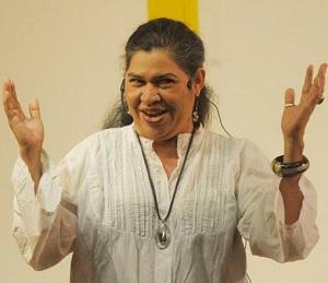 PROTEGER LA VIDA Y EL PLANETA: UNA ENORME RESPONSABILIDAD Por Zoa Mesa América del sur Nicaragua.